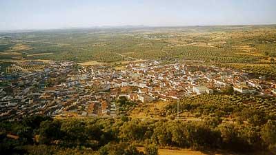 Alcuéscar (Cáceres)