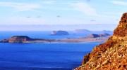 El Archipiélago Chinijo (Islas Canarias)