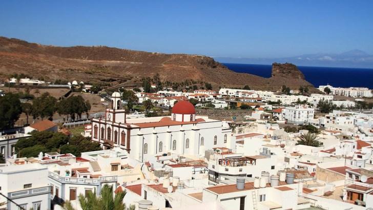 Agaete (Las Palmas de Gran Canaria)