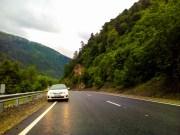 Поездка в Архыз на своей машине. Красота пейзажей