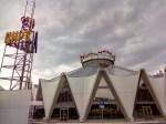 Кисловодский государственный цирк имени Г.М.Трахтенберга