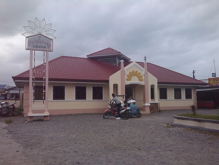 Baler Pasalubong Center - Aurora Province | Turista Boy