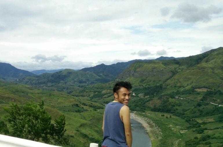 Landingan Viewpoint - Quirino