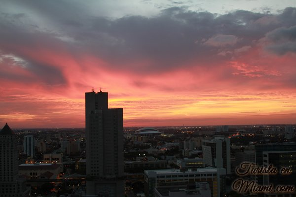 ¿Cuál es la mejor época para visitar Miami?