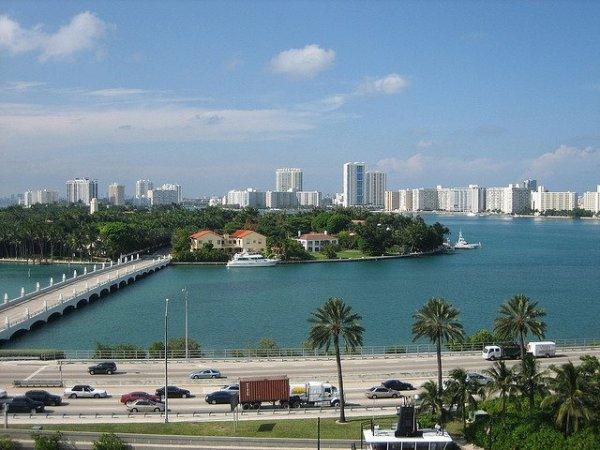 Miami, amor a primera vista. Foto: Amichan83