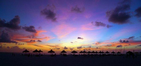 Marco Island. Foto: Andrew Hall