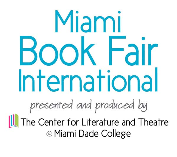Miami Book Fair International. Foto: MDC