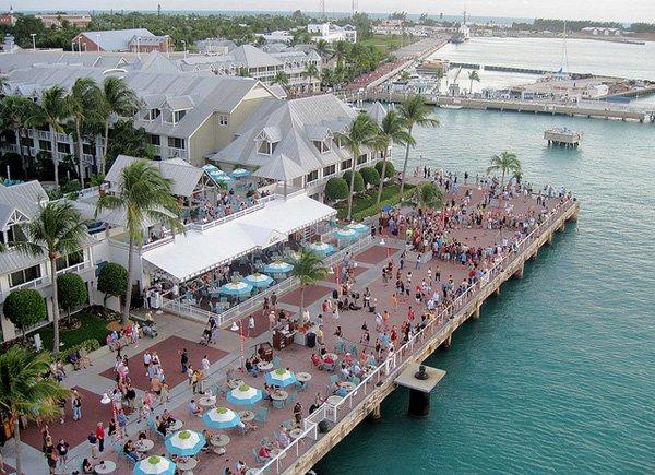 Key West. Foto: Roger