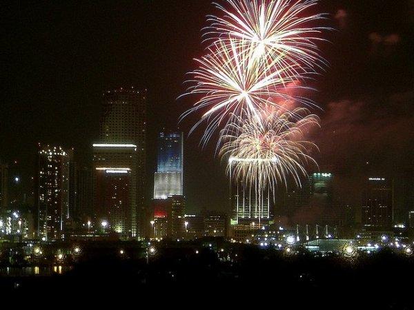 Día de la Independencia. Foto: paukrus