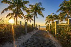 Dia en Key West