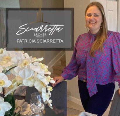 Patricia Sciarretta