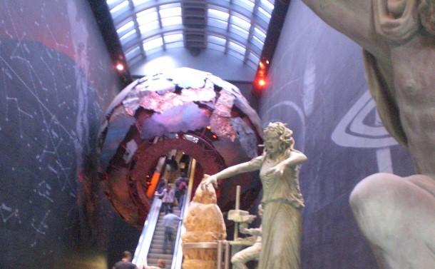Museu de Ciências em Londres