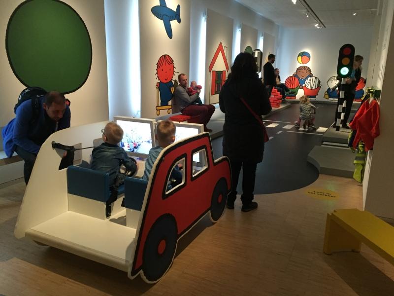 Nijntje Museum em Utrecht