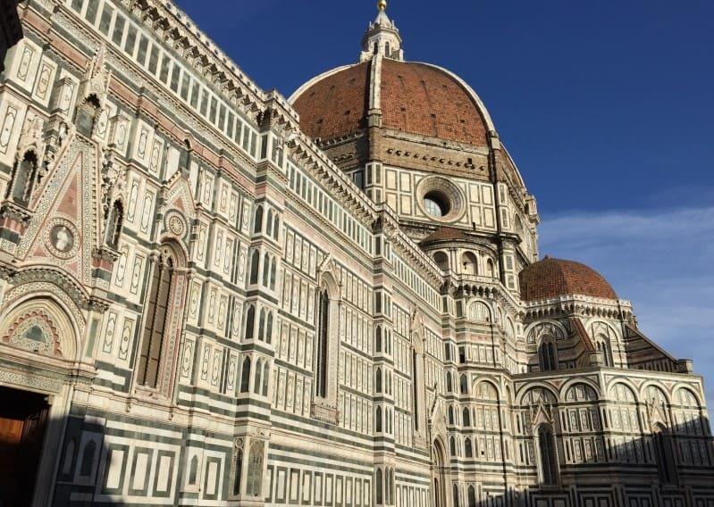 Duomo de Florença.