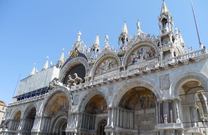 Palzzo Ducale de Veneza