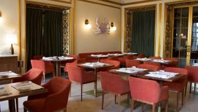 Conhecendo o restaurante Café Lisboa, do José Avillez - Lisboa