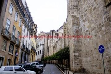 Portugal 05apr2014 011 1024x683 O que fazer em Lisboa (Alfama e Castelo)
