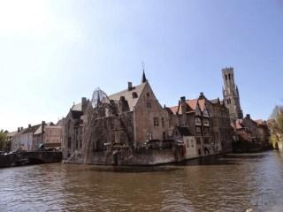 DSC02980 1024x768 Bruges encantada: Era uma vez...