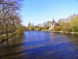 DSC03052 1024x768 Bruges encantada: Era uma vez...