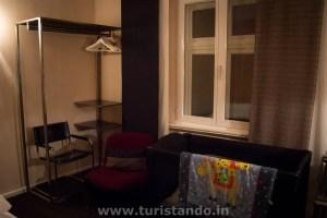 Hotel Tafelfreuden em Oldemburgo