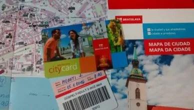 Os City Pas turísticos valem a pena?