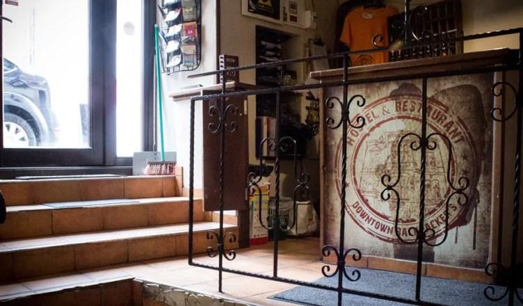 Hostel Downtown Backpacker's em Bratislava