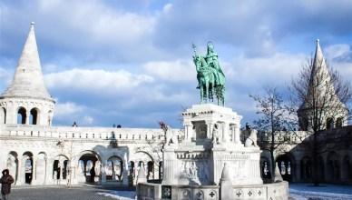 Buda em Budapeste