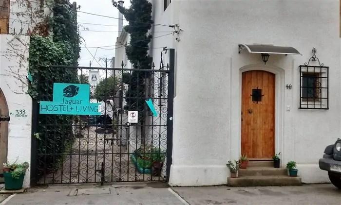 Jaguar Hostel
