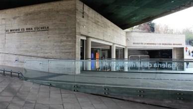 museus em Santiago