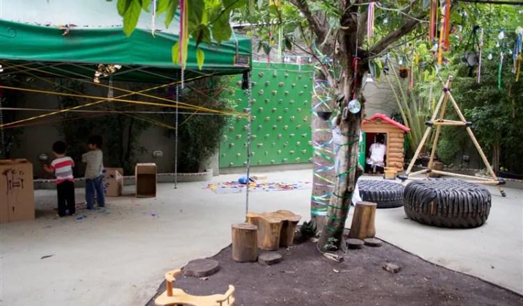São Paulo com crianças: A Casa do Brincar