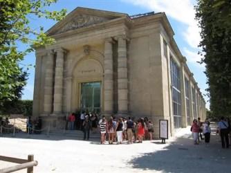 Museu d'Orangerie