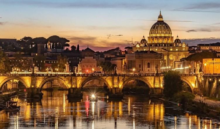 Super Guia Roma