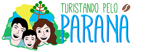 Turistando Pelo Paraná