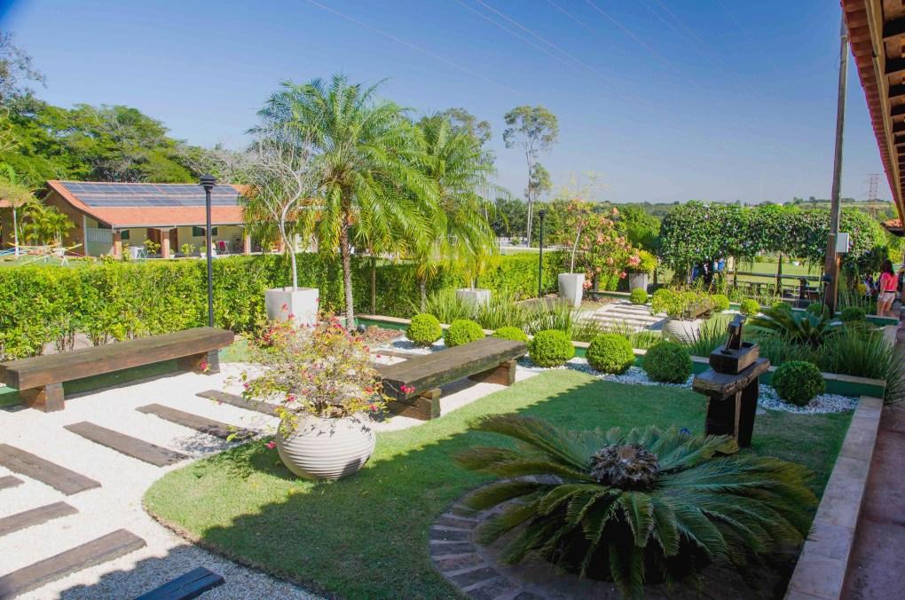 Hotel Fazenda Brotas Eco Resort 10