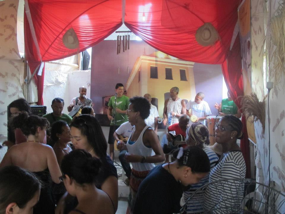 cidade cachoeira Bahia
