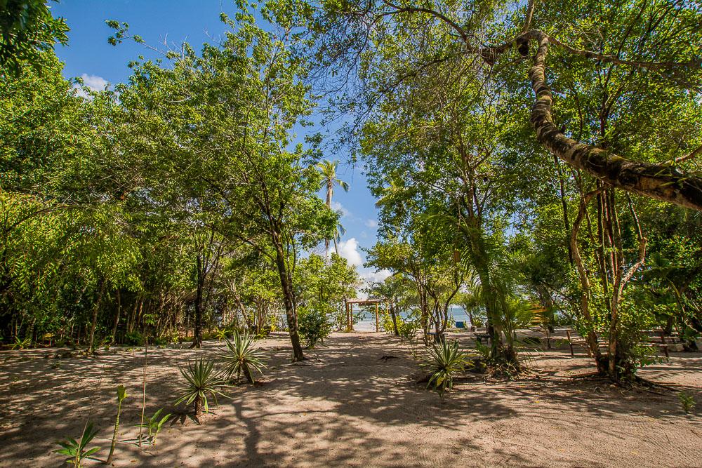 Onde ficar na ilha de Boipeba