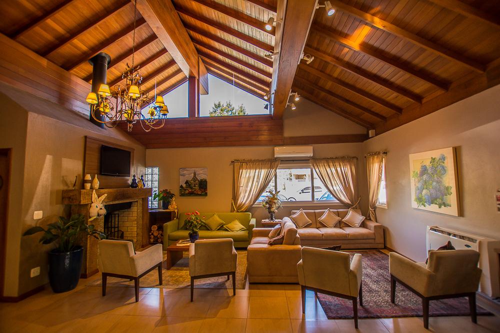 Hotel Quero Quero em Gramado