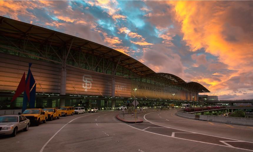 sanfrancisco airport