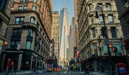 newyork straeti