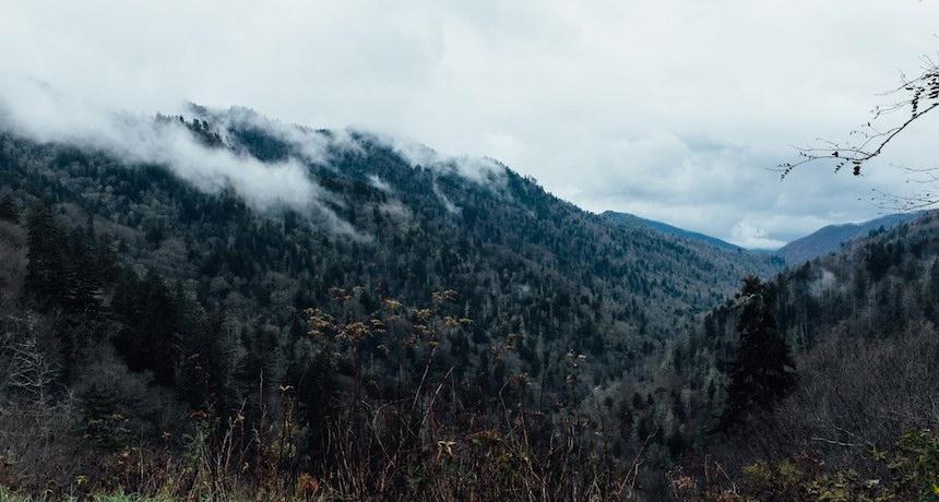 smoky mountains stephan vance