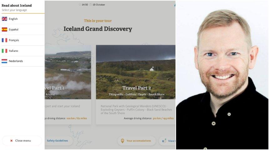 icelandtravel app