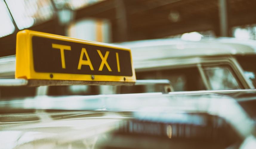 taxi peter kasprzyk