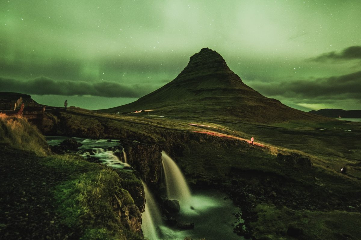 Cheap Trips Iceland Northern Lights