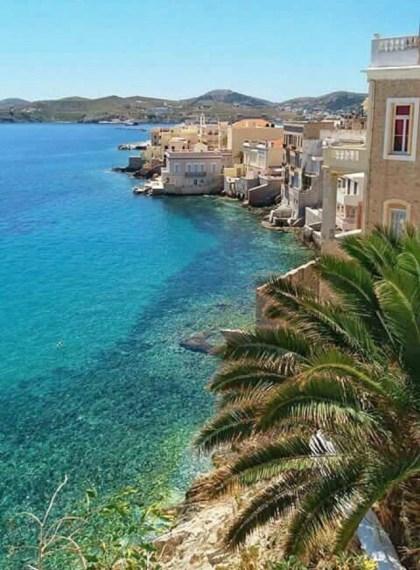 grecia insula syros