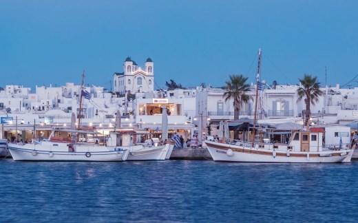 locuri frumoase insula paros grecia