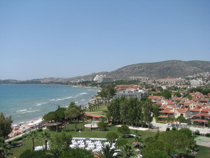 Antalya - seaside