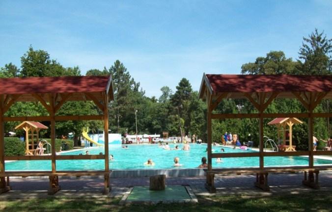 AquaPalota Gyula - gyomaendrod pool