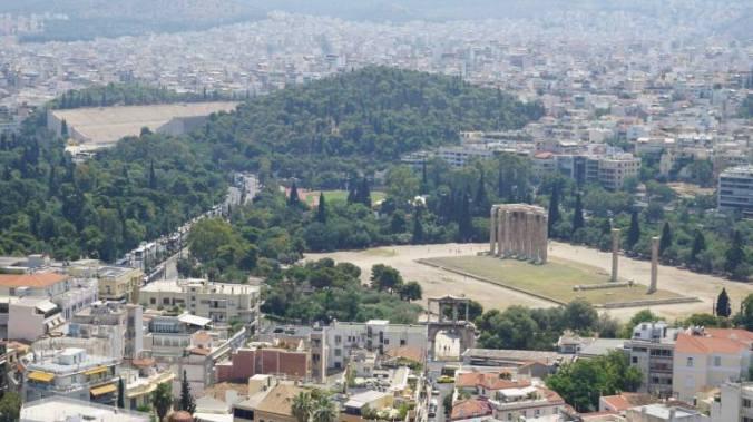 Atena - acropolis5