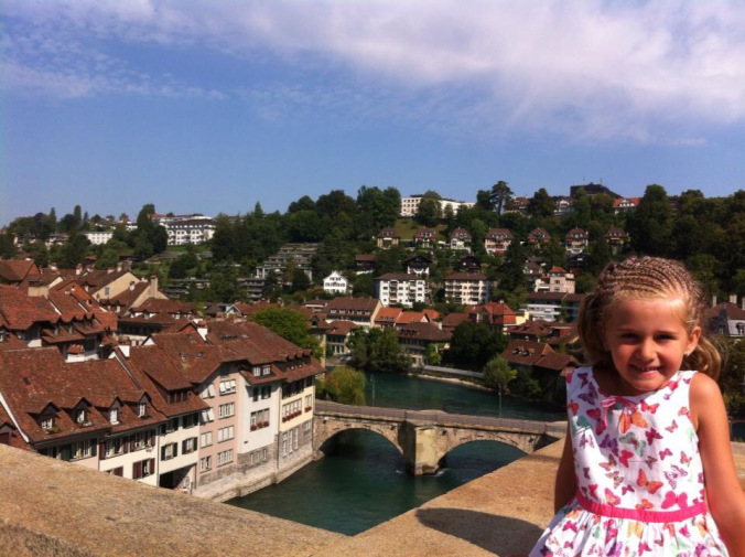 Berna - views