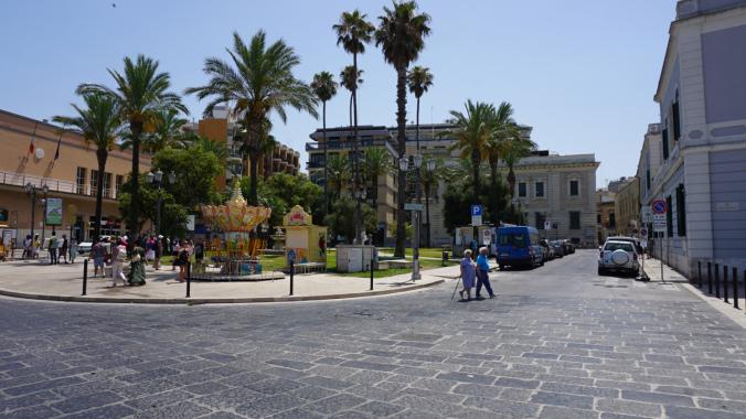 Brindisi - town